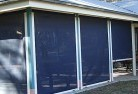 Victoria Plains Clear pvc blinds 3
