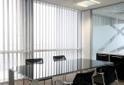 Victoria Plains Glass roof blinds 5